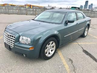 Used 2006 Chrysler 300 Touring  for sale in Mississauga, ON