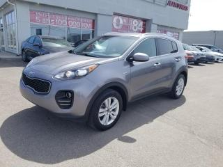Used 2017 Kia Sportage LX 4 portes TI for sale in Alma, QC