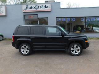 Used 2011 Jeep Patriot north for sale in London, ON