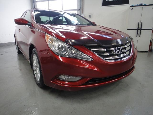 2011 Hyundai Sonata GLS,LOW KM,NO ACCIDENT