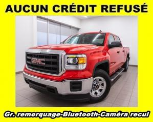 Used 2015 GMC Sierra 1500 4x4 Awd for sale in St-Jérôme, QC