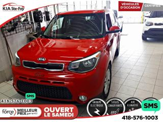 Used 2016 Kia Soul Ex A/c Grp for sale in Québec, QC