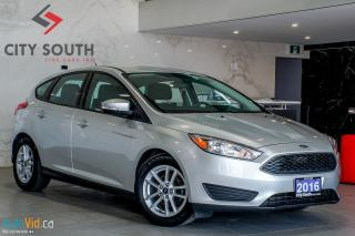 Used 2016 Ford Focus SE - POWER SEATS - NO ACCIDENTS for sale in Toronto, ON