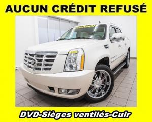 Used 2007 Cadillac Escalade Réservé Awd Cuir for sale in Mirabel, QC