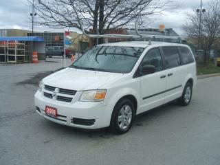 Used 2008 Dodge Grand Caravan C/V LADDER RACK / DIVIDER / SHELVES for sale in York, ON