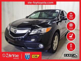 Used 2015 Acura RDX Awd T.ouvrant, Cuir for sale in Québec, QC