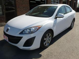 Used 2010 Mazda MAZDA3 GS for sale in Weston, ON
