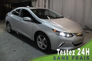 Used 2017 Chevrolet Volt **LT (MAGS,BLUETOOTH,A/C) for sale in St-Constant, QC