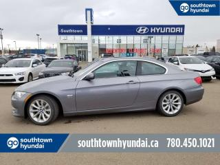 Used 2011 BMW 3 Series 335i xDRIVE/AWD/LEATHER/SUNROOF for sale in Edmonton, AB