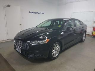 Used 2014 Ford Fusion SE for sale in Sarnia, ON