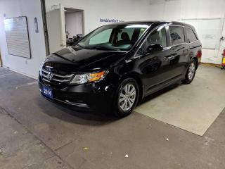 Used 2014 Honda Odyssey EX for sale in Sarnia, ON