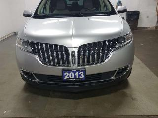 Used 2013 Lincoln MKX for sale in Sarnia, ON