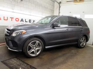 Used 2016 Mercedes-Benz C 300 Gle 350d Bluetec for sale in St-Eustache, QC