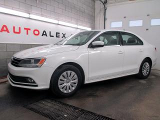 Used 2015 Volkswagen Jetta TDI Diesel for sale in St-Eustache, QC