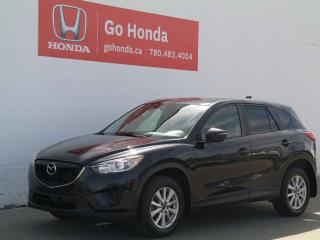 Used 2015 Mazda CX-5 SPORT, GX, AWD for sale in Edmonton, AB