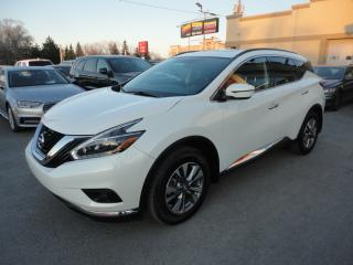 Used 2018 Nissan Murano SV AWD ToitPano Navi DemDist a vendre for sale in Laval, QC