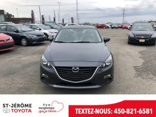 Used 2014 Mazda MAZDA3 Démarreur A/c for sale in Mirabel, QC