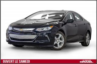 Used 2018 Chevrolet Volt Lt Camera for sale in Montréal, QC