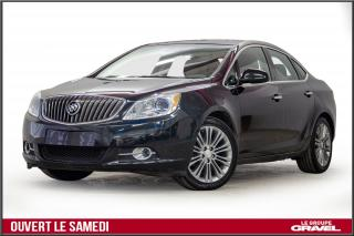 Used 2013 Buick Verano Toit Bluetooth for sale in Montréal, QC