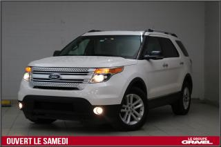 Used 2013 Ford Explorer Awd Toit Cuir Gps for sale in Montréal, QC