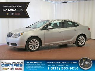 Used 2015 Buick Verano Base Le Luxe Abordable..! for sale in Lasalle, QC