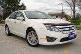 Used 2010 Ford Fusion SEL for sale in Mississauga, ON