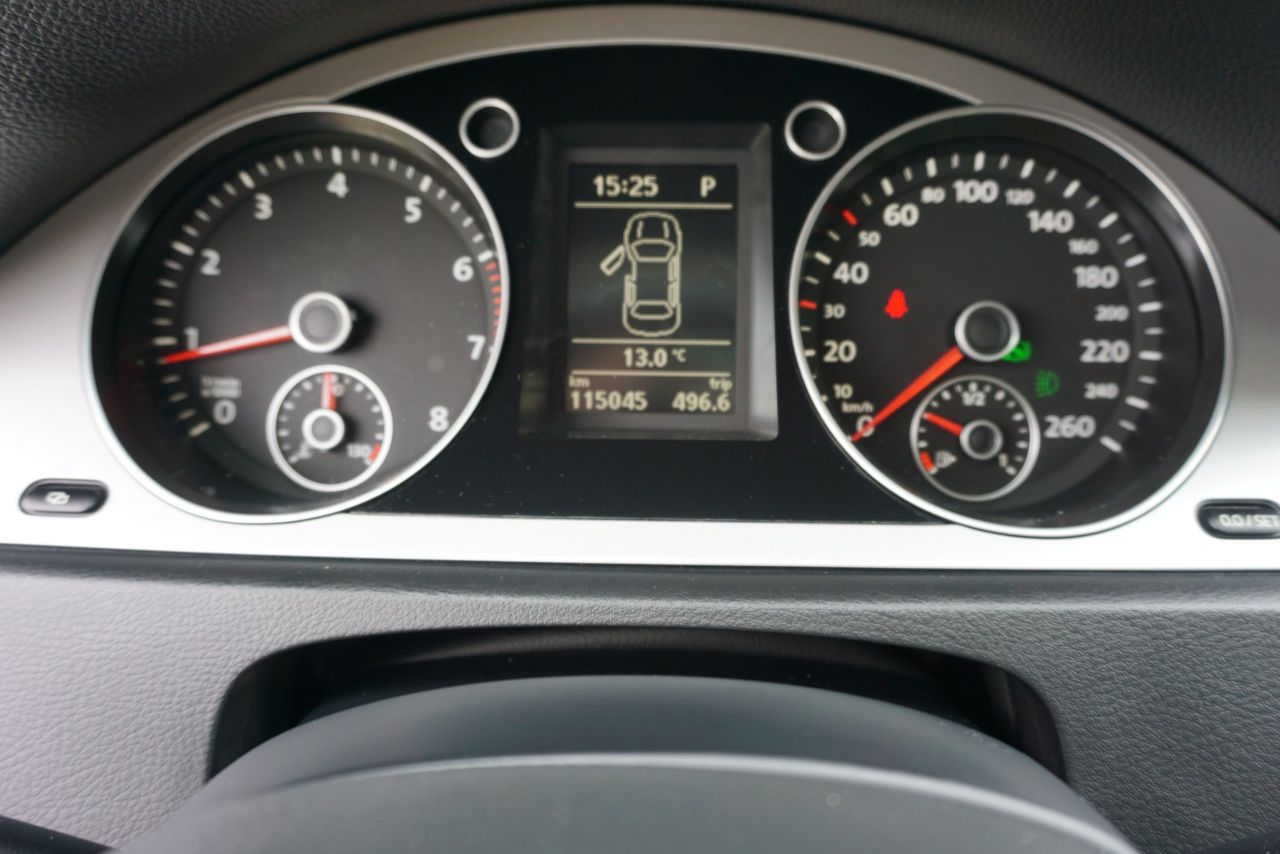 2009 Volkswagen Passat