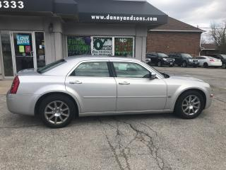 Used 2007 Chrysler 300 C for sale in Mississauga, ON