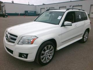 Used 2010 Mercedes-Benz GLK350 GLK 350 4 portes 4MATIC for sale in Québec, QC