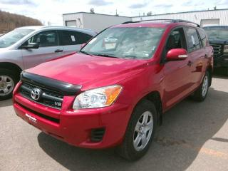 Used 2012 Toyota RAV4 4 portes, 4 roues motrices V6 Base for sale in Québec, QC