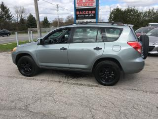 Used 2008 Toyota RAV4 BASE for sale in Newmarket, ON