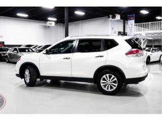 Used 2014 Nissan Rogue SV   NAVIGATION   PUSH START   BACKUP CAMERA for sale in Vaughan, ON