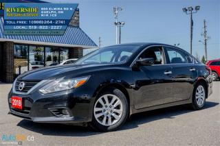 Used 2018 Nissan Altima 2.5 S for sale in Guelph, ON
