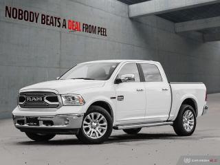 Used 2018 RAM 1500 for sale in Mississauga, ON