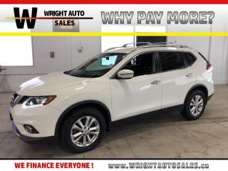 Used 2016 Nissan Rogue SV|BACKUP CAMERA|HEATED SEATS|117,307 KM for sale in Cambridge, ON