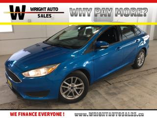 Used 2015 Ford Focus SE|BACKUP CAMERA|BLUETOOTH|80,010 KMS for sale in Cambridge, ON