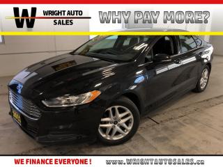 Used 2013 Ford Fusion SE LOW MILEAGE BLUETOOTH 59,472 KMS for sale in Cambridge, ON