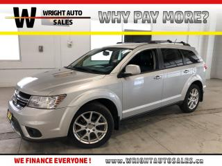 Used 2014 Dodge Journey R/T|HEATED SEATS|BLUETOOTH|98,505 KM for sale in Cambridge, ON