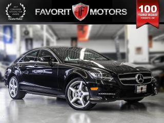 Used 2013 Mercedes-Benz CLS-Class 4MATIC® for sale in North York, ON