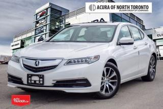 Used 2015 Acura TLX 2.4L P-AWS 7year Warranty or 130000kms No Accident for sale in Thornhill, ON