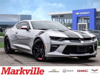 Used 2018 Chevrolet Camaro SS for sale in Markham, ON