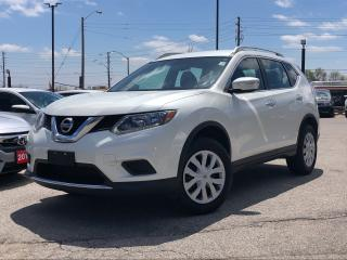 Used 2015 Nissan Rogue S,AWD, great price for sale in Toronto, ON