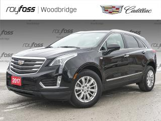 Used 2017 Cadillac XTS V6, HEATED SEATS, BACKUP CAM for sale in Woodbridge, ON