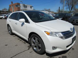 Used 2010 Toyota Venza V6 - NO ACCIDENTS for sale in Toronto, ON