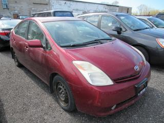 Used 2005 Toyota Prius Base for sale in Toronto, ON