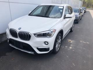 Used 2018 BMW X1 xDrive28i NAVI PANO ROOF LOADED for sale in Ottawa, ON