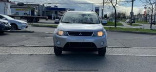 Used 2008 Mitsubishi Outlander 4WD WINTER TIRES for sale in North York, ON
