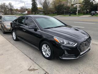 Used 2018 Hyundai Sonata 2.4L for sale in Toronto, ON
