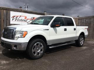 Used 2011 Ford F-150 XLT for sale in Stittsville, ON