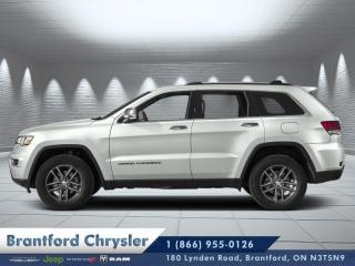 New 2019 Jeep Grand Cherokee Limited X  - Sunroof - $357.29 B/W for sale in Brantford, ON